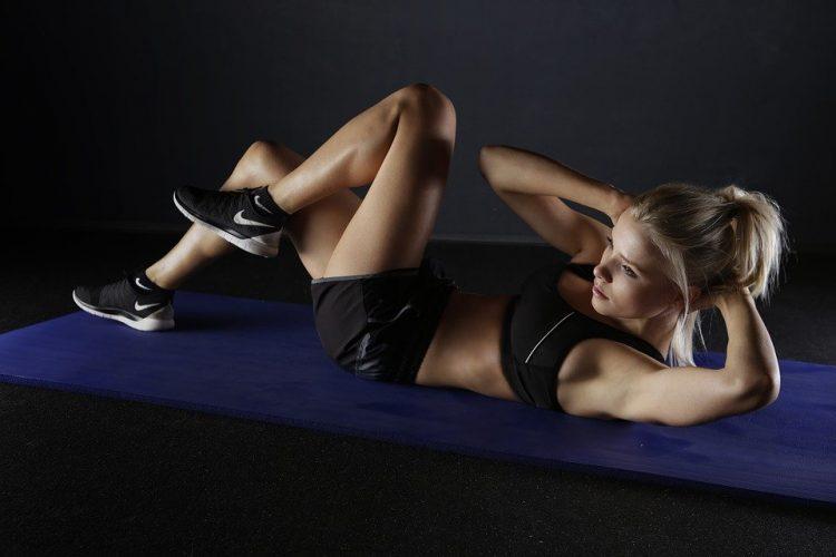 5 meilleurs entraînements complets du corps pour des gains sérieux
