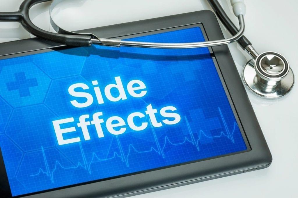 ShredFierce Side Effects