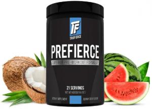 PreFierce Review